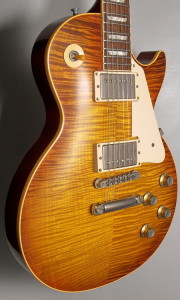 GIBSON HISTORIC 1960 REISSUE 1997