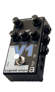 AMT V 1 LEGEND AMPS