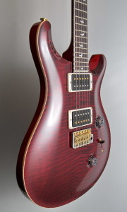 PRS 30th ANNIVERSARY CUSTOM 24 WIDE THIN NECK