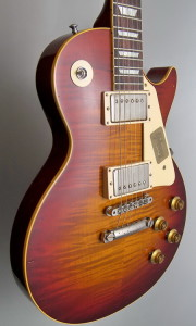 "SOLD GIBSON COLLECTOR'S CHOICE #5 ""DONNA"""