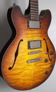 COLLINGS I 35 DELUXE CUSTOM ORDER
