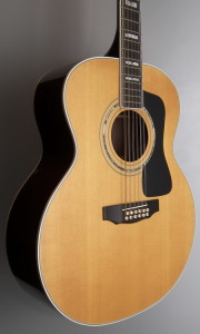 GUILD JF 55 12 CORDE FISHMAN